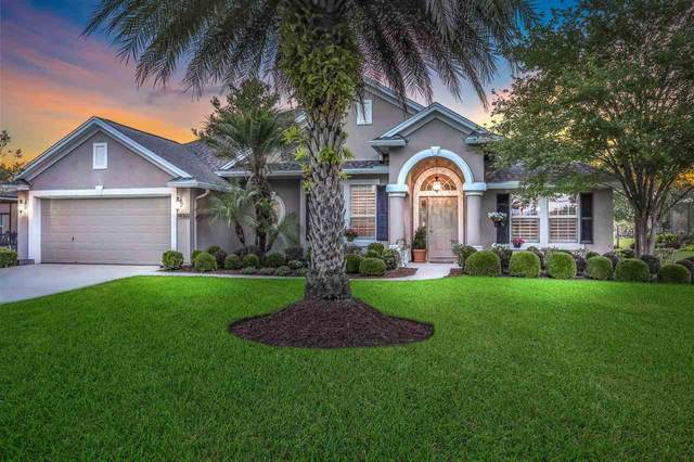2309 Valdavia Street, St Augustine, FL 32092 (MLS #213195) :: Olde Florida Realty Group