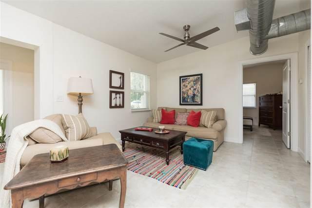 22 Fancher Ct, St Augustine, FL 32080 (MLS #213878) :: Noah Bailey Group