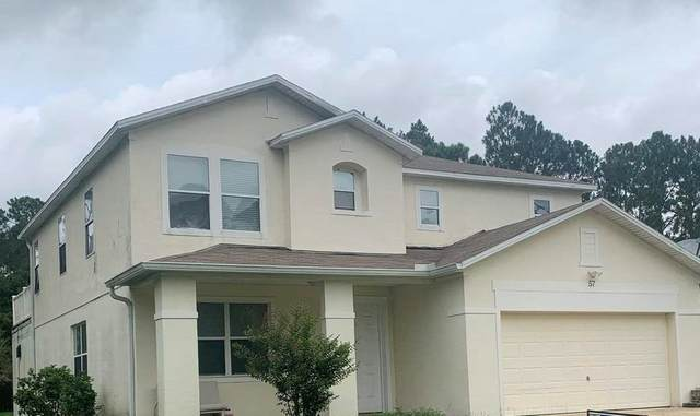 57 Ryland Dr, Palm Coast, FL 32164 (MLS #214753) :: The Perfect Place Team