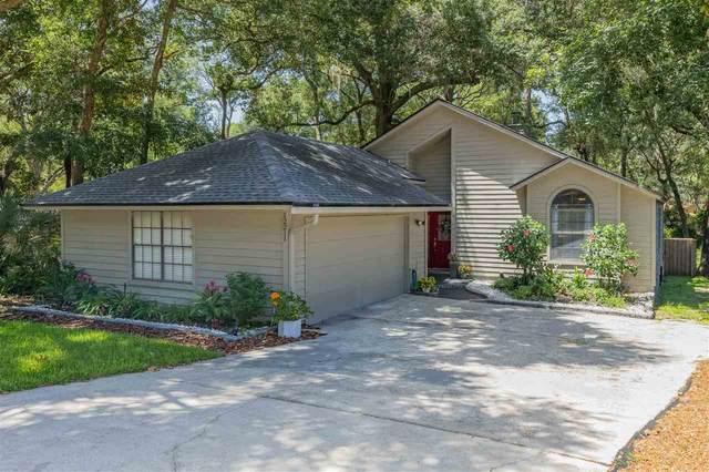 12211 Springmoor Two Ct, Jacksonville, FL 32225 (MLS #214818) :: Noah Bailey Group