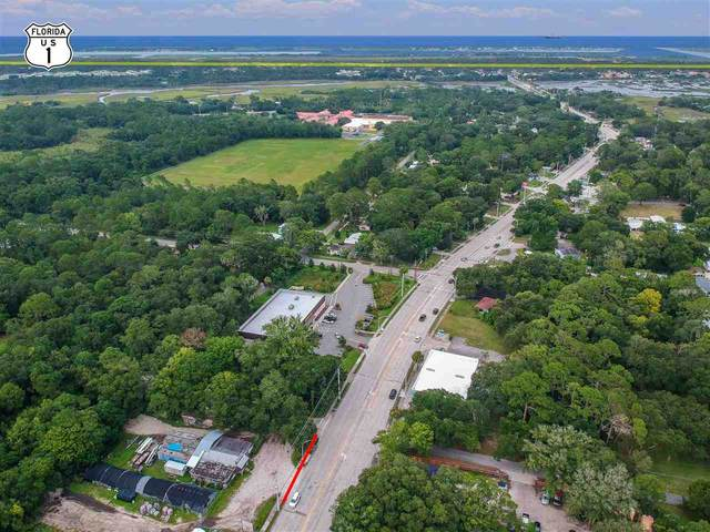 310 State Rd 16, St Augustine, FL 32084 (MLS #214917) :: The Impact Group with Momentum Realty