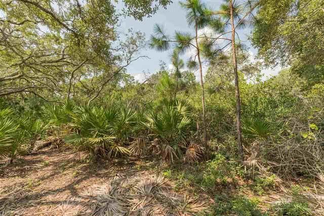 0 Micklers Road, St Augustine, FL 32080 (MLS #215114) :: 97Park