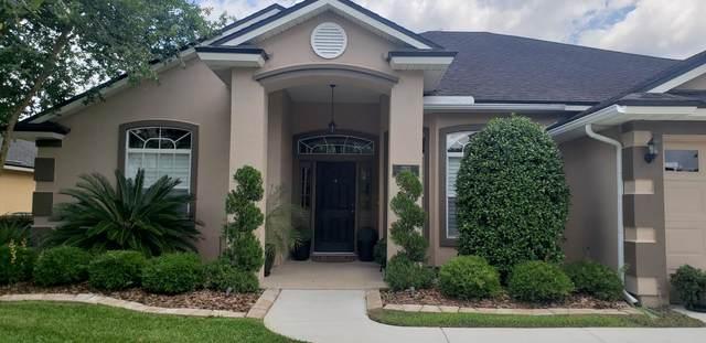 2305 Bluegill Ct, St Augustine, FL 32092 (MLS #215305) :: Endless Summer Realty