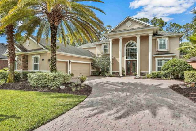 291 St Johns Forest Blvd, St Johns, FL 32259 (MLS #215696) :: Bridge City Real Estate Co.