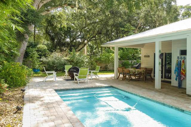 400 C Street, St Augustine, FL 32080 (MLS #216372) :: The Collective at Momentum Realty