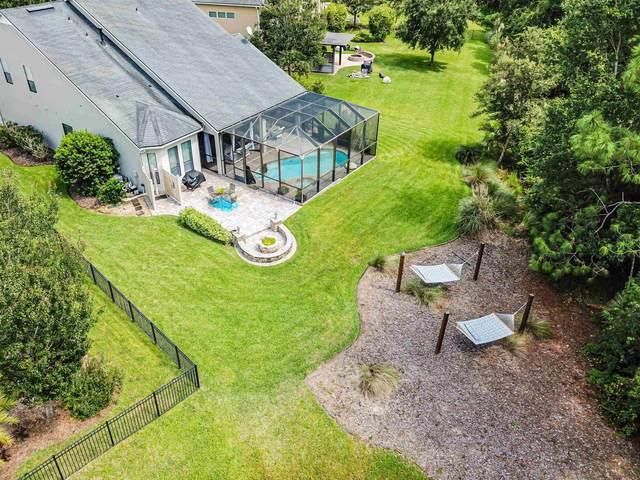 421 Buckhead Ct, St Johns, FL 32259 (MLS #217265) :: Bridge City Real Estate Co.