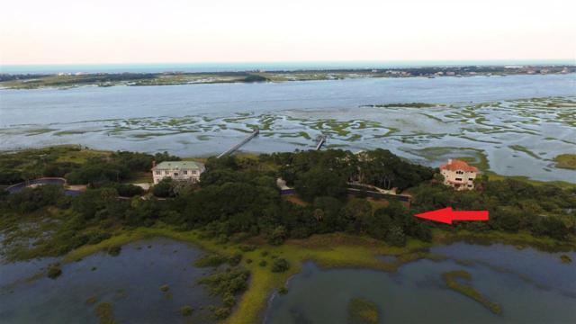 3417 Lands End Dr, St Augustine, FL 32084 (MLS #164183) :: Tyree Tobler | RE/MAX Leading Edge