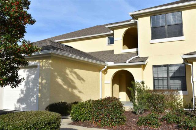 4323 Serena Circle, St Augustine, FL 32084 (MLS #173333) :: Noah Bailey Real Estate Group