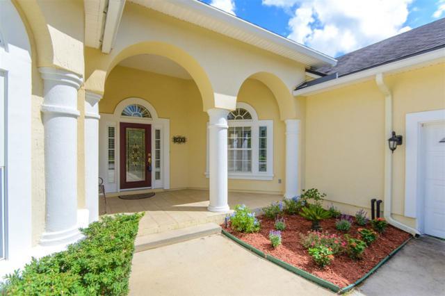 4500 S Alatamaha Street, St Augustine, FL 32092 (MLS #174193) :: Pepine Realty