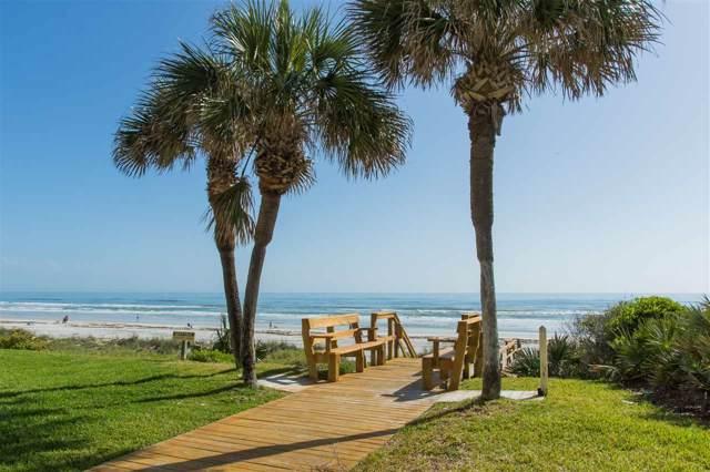 8090 A1a South Unit 4-107 #107, St Augustine Beach, FL 32080 (MLS #176426) :: 97Park