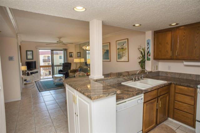 880 A1a Beach Boulevard #8306 #8306, St Augustine Beach, FL 32080 (MLS #178229) :: Memory Hopkins Real Estate