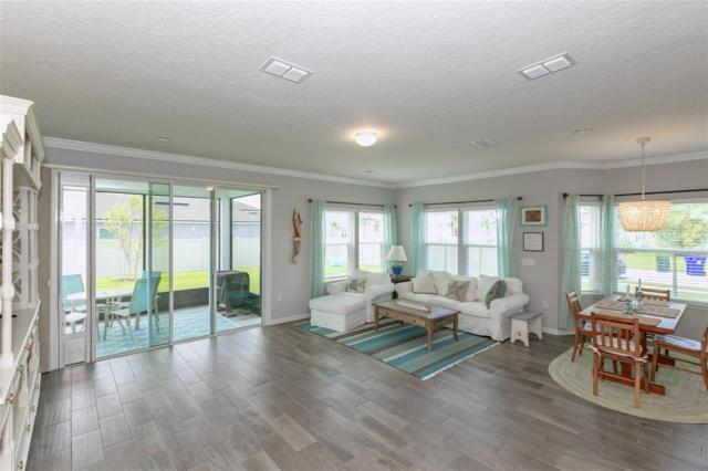 281 Ocean Cay Blvd, St Augustine Beach, FL 32080 (MLS #179700) :: Florida Homes Realty & Mortgage