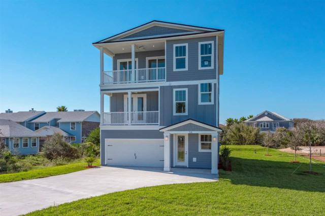 7115 S A1a, St Augustine Beach, FL 32080 (MLS #180069) :: Florida Homes Realty & Mortgage