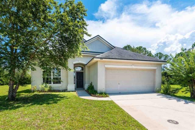 628 S Tree Garden Dr, St Augustine, FL 32086 (MLS #180078) :: Florida Homes Realty & Mortgage