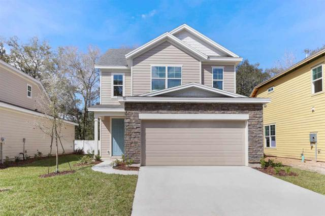 40 Moultrie Creek Circle, St Augustine, FL 32086 (MLS #180254) :: Florida Homes Realty & Mortgage