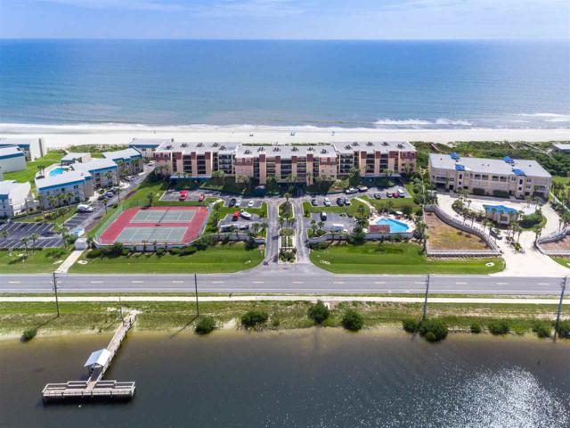 7780 A1a S #111 (2Nd Floor) #111, St Augustine, FL 32080 (MLS #181252) :: 97Park