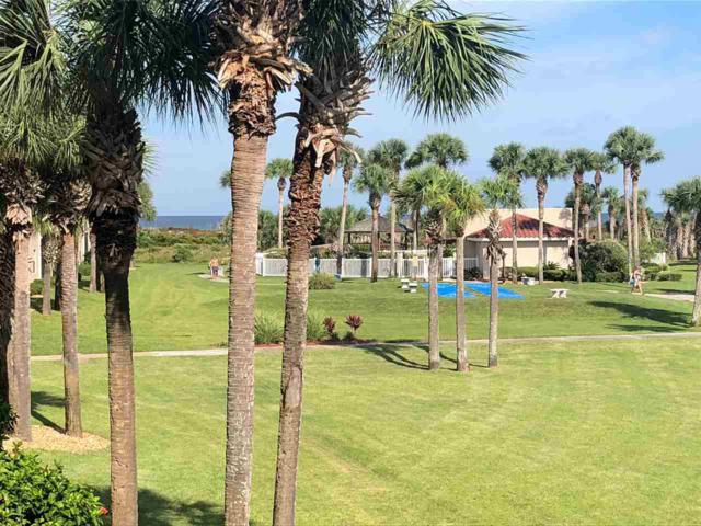 4250 A1a South Unit R24 R24, St Augustine, FL 32080 (MLS #181862) :: Memory Hopkins Real Estate