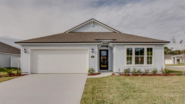 24 Salt Point, St Augustine, FL 32086 (MLS #182217) :: Home Sweet Home Realty of Northeast Florida