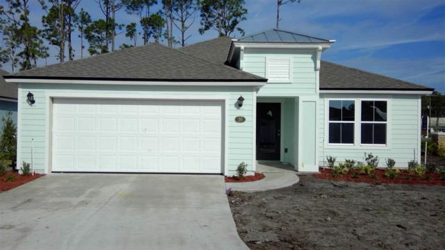 26 Coastal Hammock Way, St Augustine, FL 32086 (MLS #182325) :: Home Sweet Home Realty of Northeast Florida