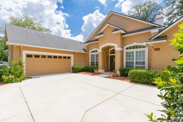 3841 Paddington Place, St Augustine, FL 32092 (MLS #182646) :: Noah Bailey Real Estate Group