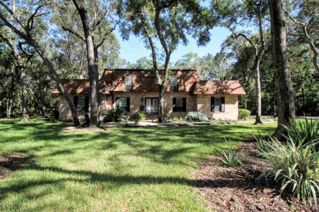 3500 Red Cloud Trail, St Augustine, FL 32086 (MLS #184154) :: Home Sweet Home Realty of Northeast Florida