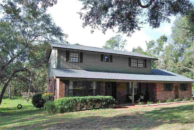 3617 Crazy Horse Trail, St Augustine, FL 32086 (MLS #184851) :: Home Sweet Home Realty of Northeast Florida
