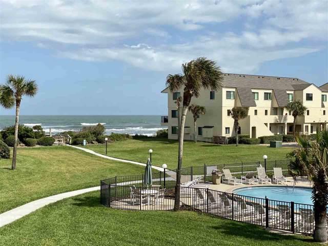 8550 A1a South #115 #115, St Augustine, FL 32080 (MLS #185165) :: Noah Bailey Group