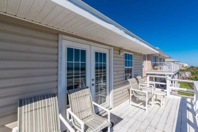 7100 A1a South, St Augustine, FL 32080 (MLS #185479) :: Noah Bailey Group