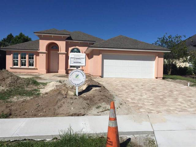 472 Gallardo Circle, St Augustine, FL 32086 (MLS #189778) :: Noah Bailey Group