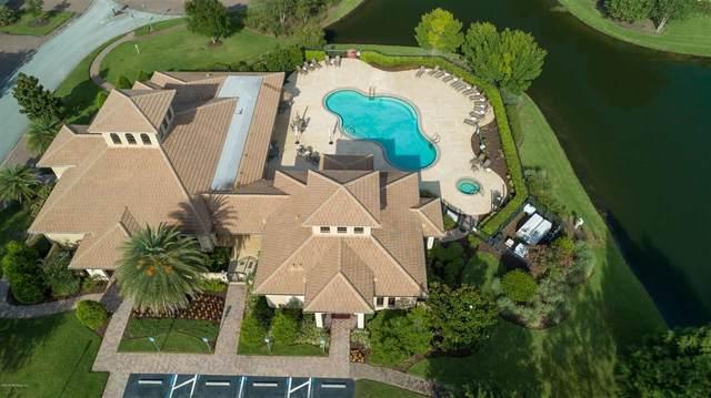 163 Laterra Links Cir., #201, St Augustine, FL 32092 (MLS #190004) :: Memory Hopkins Real Estate