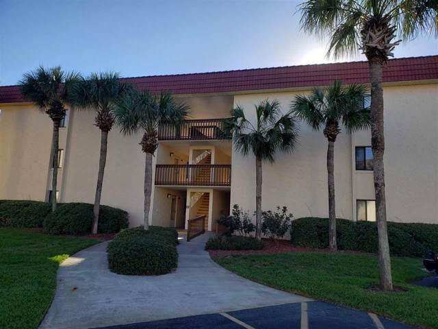880 A1a Beach Blvd #4306, St Augustine, FL 32080 (MLS #191628) :: Noah Bailey Group