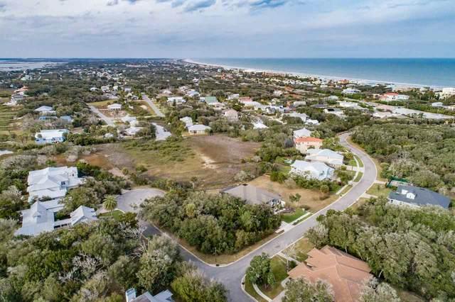 206 N La Crescenta Dr, St Augustine Beach, FL 32080 (MLS #193096) :: Keller Williams Realty Atlantic Partners St. Augustine