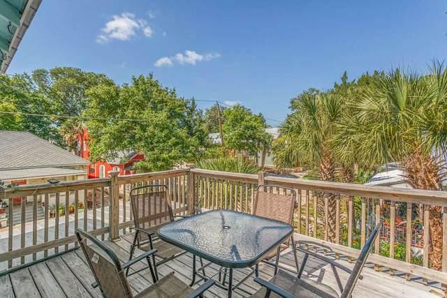 110 Dehaven St, St Augustine, FL 32084 (MLS #195453) :: Bridge City Real Estate Co.
