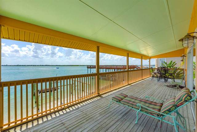 317 Porpoise Point Dr., St Augustine, FL 32084 (MLS #197217) :: The Newcomer Group