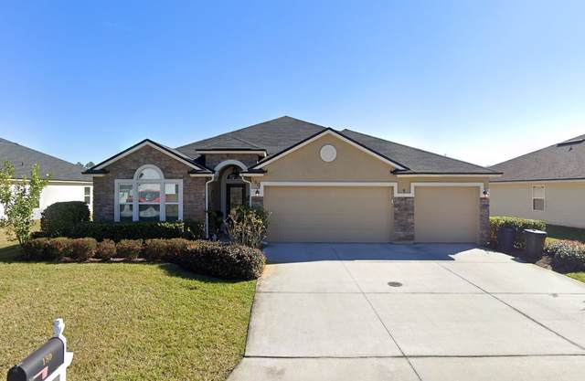 180 E New England Drive, Elkton, FL 32033 (MLS #198712) :: The Newcomer Group