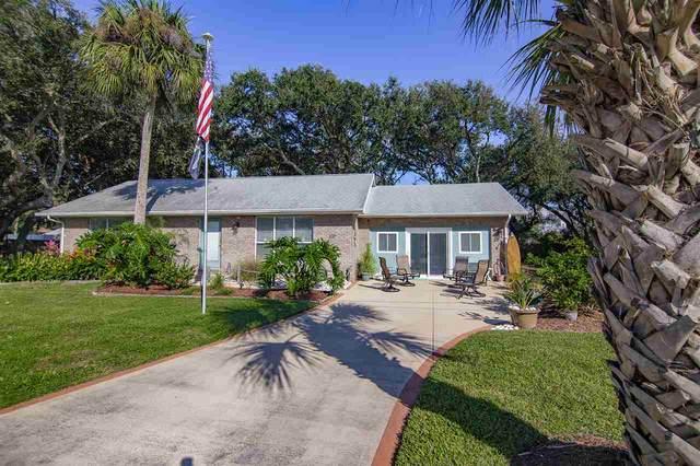 120 15th Street, St Augustine, FL 32080 (MLS #199564) :: Bridge City Real Estate Co.