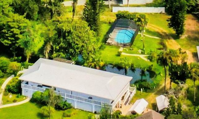 12 St. Johns Ave, Palm Coast, FL 32137 (MLS #200145) :: The Newcomer Group