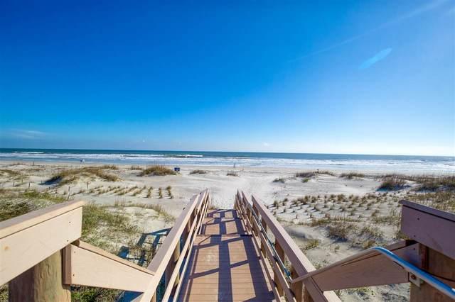108 Premiere Vista Way, St Augustine, FL 32080 (MLS #210818) :: Noah Bailey Group