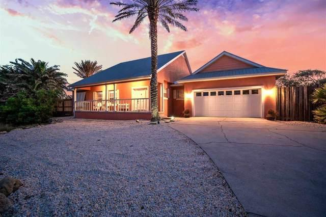 7619 S A1a S, St Augustine, FL 32080 (MLS #212552) :: Bridge City Real Estate Co.