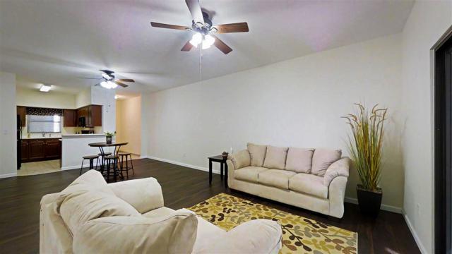 113 Laurel Wood Way #102 + Gar #102, St Augustine, FL 32086 (MLS #173535) :: Pepine Realty