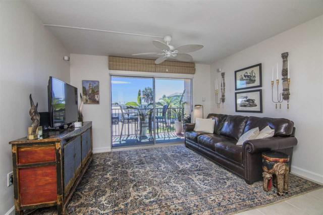 7175 A1a South B211, St Augustine, FL 32080 (MLS #180290) :: Memory Hopkins Real Estate