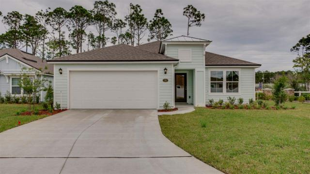 26 Coastal Hammock Way, St Augustine, FL 32086 (MLS #182325) :: Florida Homes Realty & Mortgage