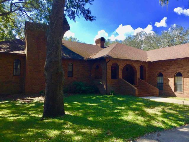 3625 Lone Wolf Trail, St Augustine, FL 32086 (MLS #184333) :: Tyree Tobler | RE/MAX Leading Edge