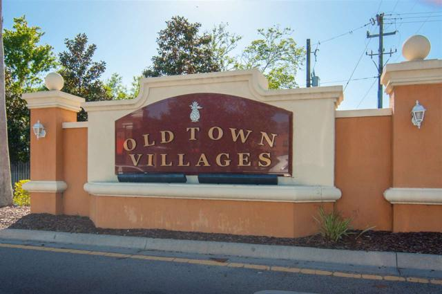 255 Old Village Center Cir #9205, St Augustine, FL 32084 (MLS #186250) :: Tyree Tobler | RE/MAX Leading Edge