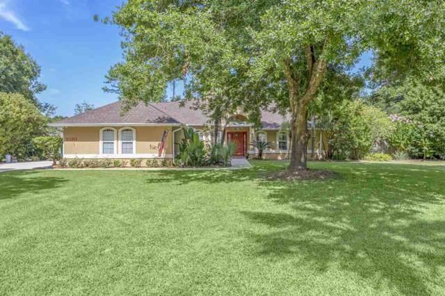 3320 Cedar Glen Way, St Augustine, FL 32086 (MLS #188688) :: Tyree Tobler | RE/MAX Leading Edge
