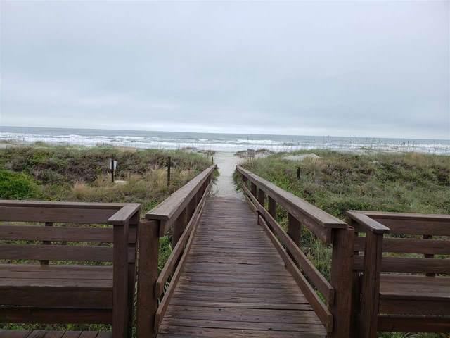 880 A1a Beach Blvd Unit 4306 #4306, St Augustine, FL 32080 (MLS #191628) :: Bridge City Real Estate Co.