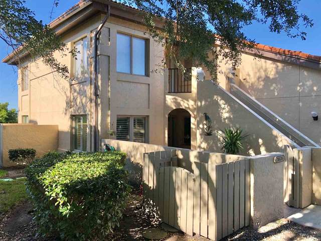 3601 Harbor Drive #3601, St Augustine, FL 32084 (MLS #194667) :: The Newcomer Group