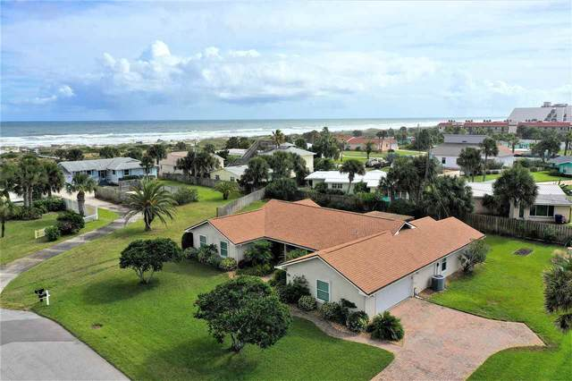 52 Sandpiper Drive, St Augustine Beach, FL 32080 (MLS #199437) :: Century 21 St Augustine Properties