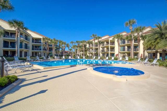 108 Premiere Vista Way, St Augustine, FL 32080 (MLS #210818) :: CrossView Realty