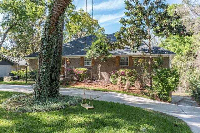3233 Turtle Creek Road, St Augustine, FL 32086 (MLS #175116) :: Memory Hopkins Real Estate